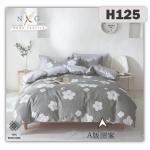 BED SHEET H-125
