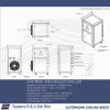 2HP Mini  Air cooled Chiller Mini Chiller Air Cooled Chiller