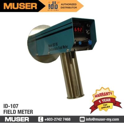 ID-107 Field Meter
