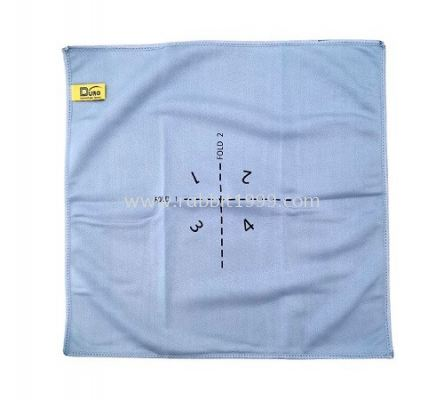 DURO GLASS CLEANING CLOTH