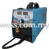 MIG 200D (Synergic Control) MIG Series (IGBT) - Synergic Control Welding Machine (Mello Eco)