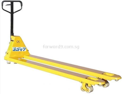 5.0ton Extra Length Hand Pallet Truck