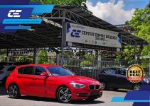 BMW 118i SPORT (CKD) 1.6 F20