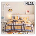 H121 - King/Queen 4in1 Fitted Sheet