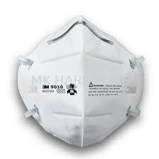3M 9010-PARTICULAR RESPIRATOR MASK