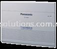 KX-TES824E Panasonic PABX Keyphone System
