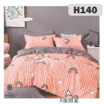 H140 - King/Queen 4in1 Fitted Sheet