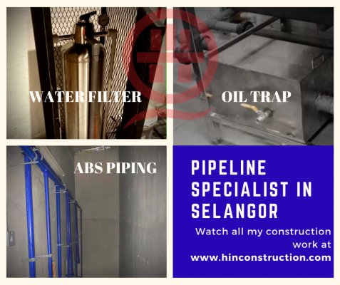 We Are Ready To Help For Repair & Installation Any Related To Piping