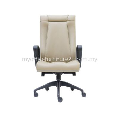 D2521H Vintage Director Chair Pu Leather