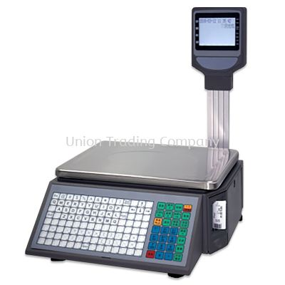 LP16 Computer Connect Barcode Weighing Scale Digital Weight Machine