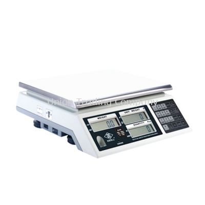 EXCEL ALH3 HIGH RESOLUTION COUNTING SCALE