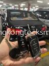 Duplicate Hyundai flip key remote control car remote