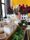 Trio in Bloom, Trio by Setia Event & Decoration