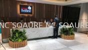Raya 2021, Sunway Belfield  Event & Decoration