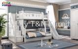 Little Lofty- K5501 1.2m  BUNK Bed Little World
