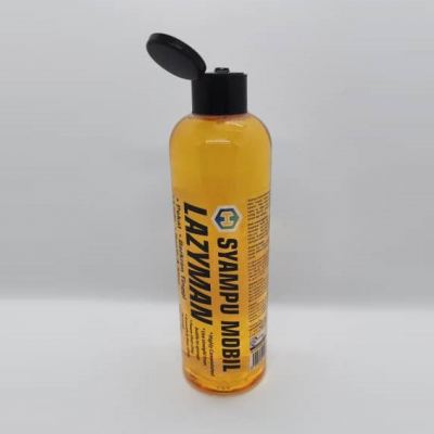 Lazyman Automobile Shampoo