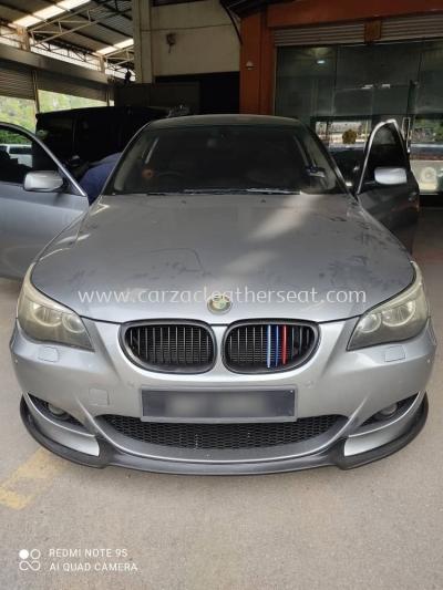 BMW M5 DOOR PANEL POWER WINDOWS GLUE COVER SPRAY