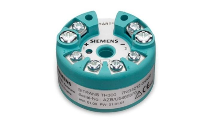 Siemens SITRANS TH300