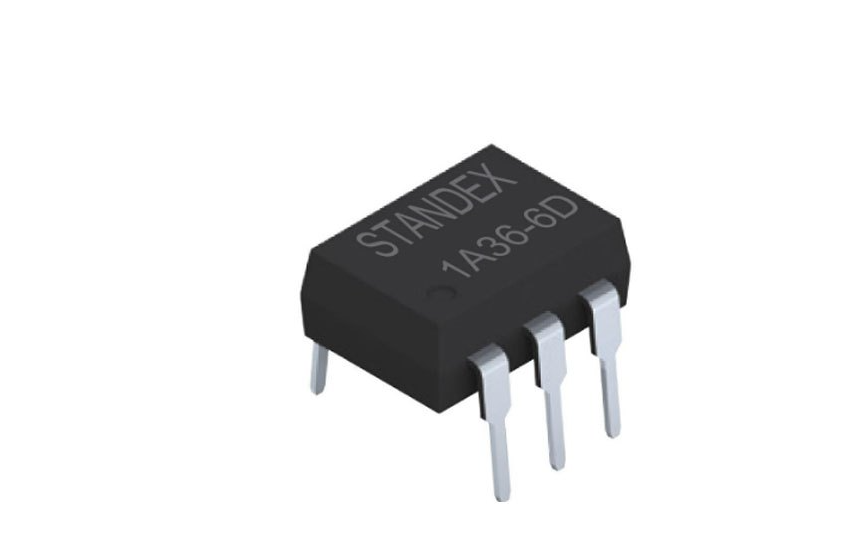 STANDEX SMP-1A36 Photo-Mosfet Relay