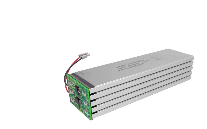 EEMB LP904374F LifePO4 Battery Cell