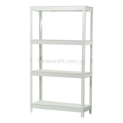 Bottless Racking C/W Metal Shelf