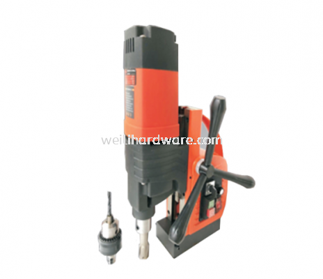 RB-55A Heli Metal Core Magnetic Drill 240V