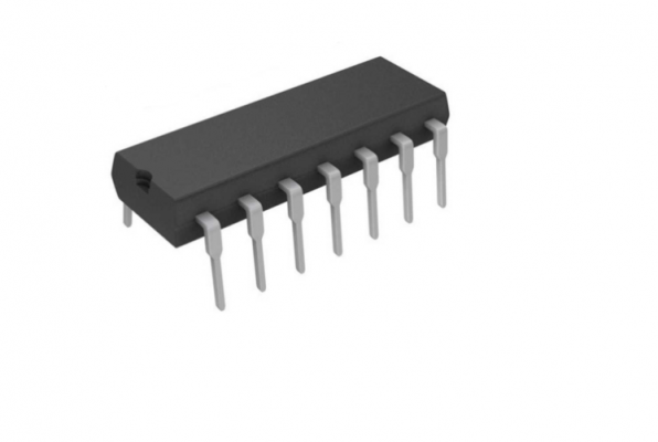 UTC UC723 ADJUSTABLE VOLTAGE REGULATOR