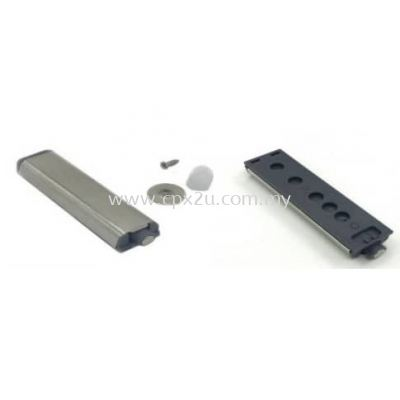 Magnetic Spring Catch With Straight Bracket ML 630