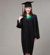 YY Graduation Gown Set Q Graduation Accessorizes