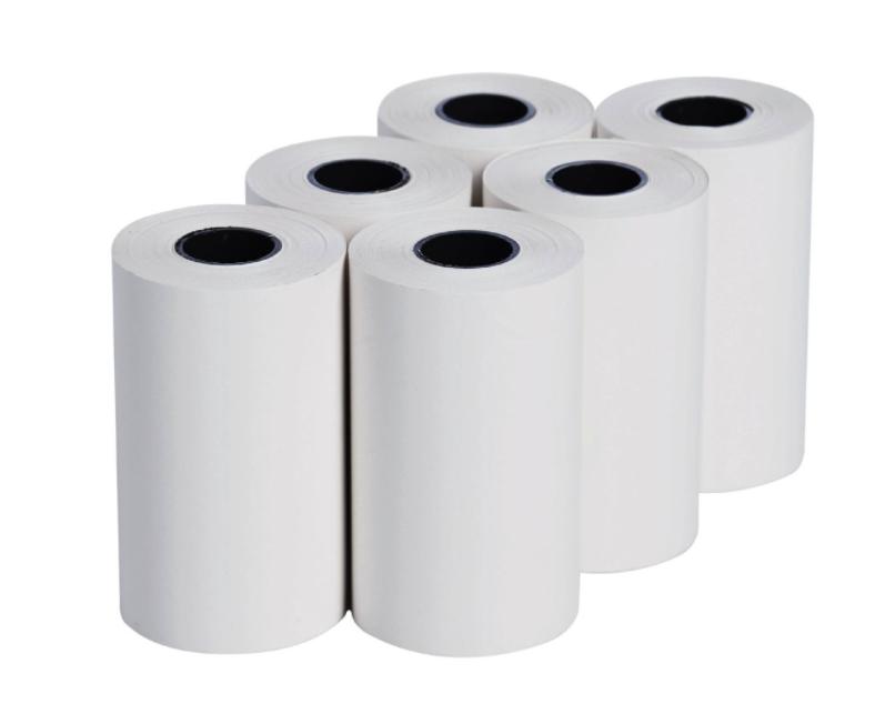 TESTO 0554 0568 Spare thermal paper for printer