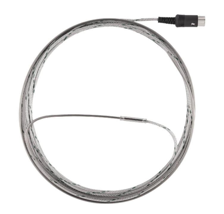 TESTO 0600 7615 Thermocouple type K (length 2.2m)