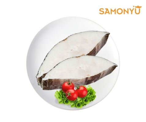 Premium ~ Halibut Steak ��Ŀ�� ~ 2pc (+-200gm)
