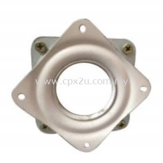 Swivel Square Tuning Plate