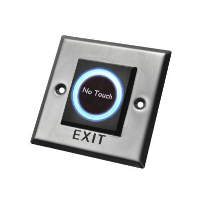 Touchless Button (Wired)