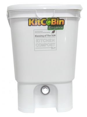 White Kitcobin *Limited Edition*