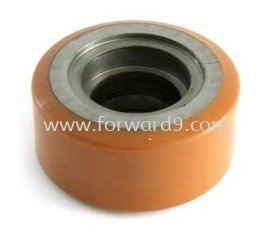 Crown Caster Wheel  Power Stacker Wheel Wheels and Tyres