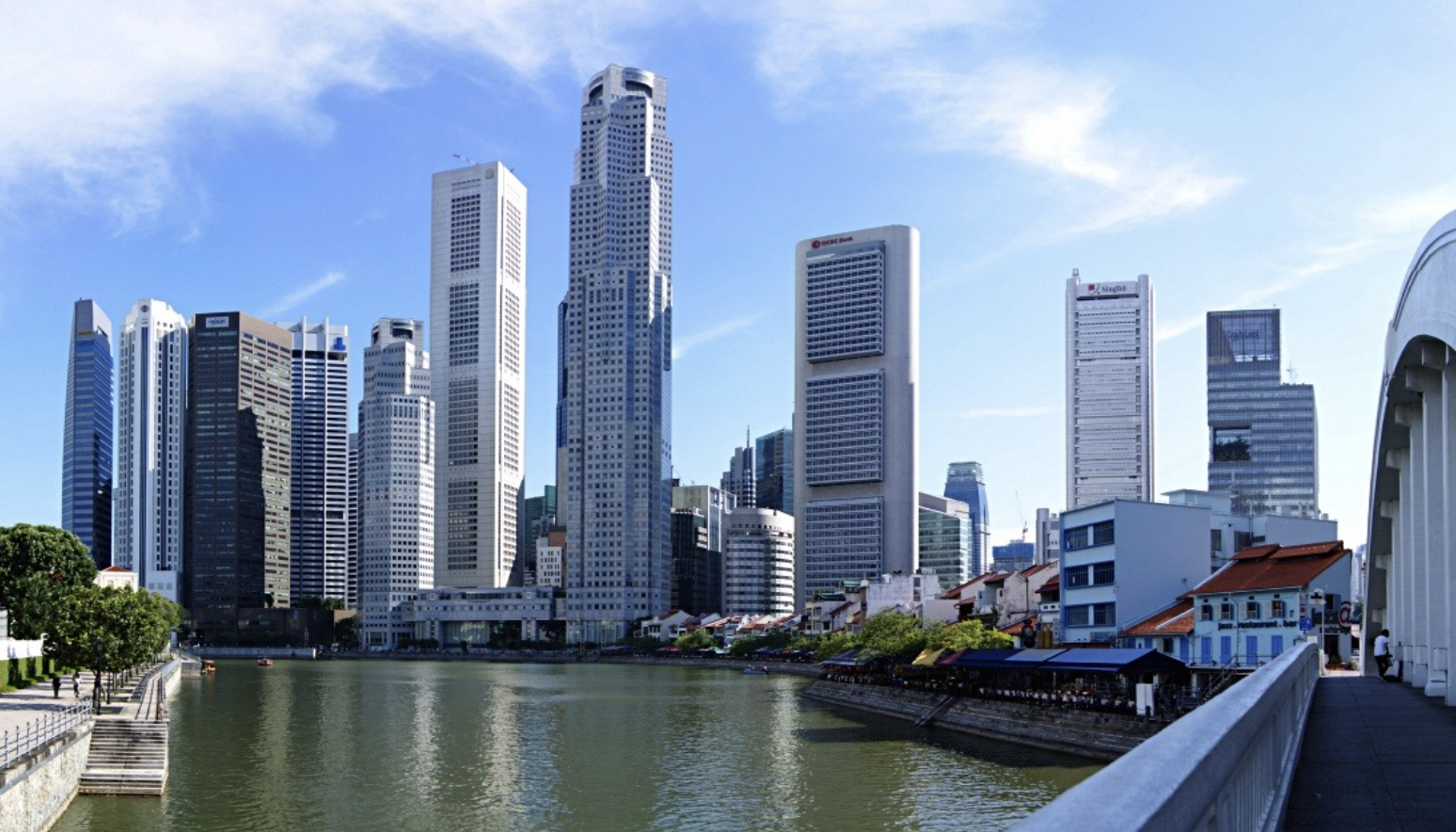 Singapore back to phase two reopening from May 8, to impose tighter border measures