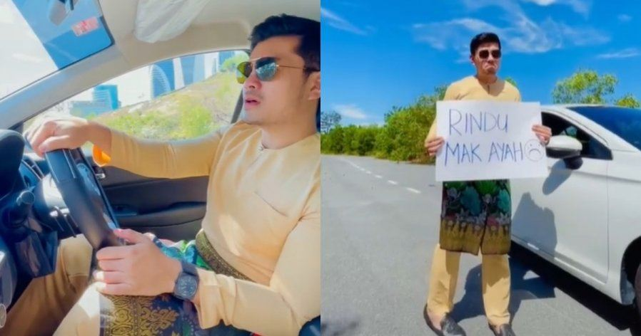 Instafamous fined RM1,500 for not wearing face mask