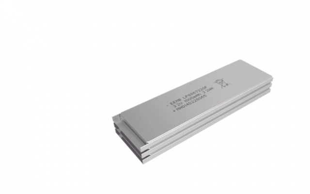 EEMB LP13120215F LifePO4 Battery Cell