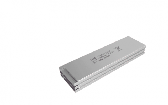 EEMB LP60100100F LifePO4 Battery Cell