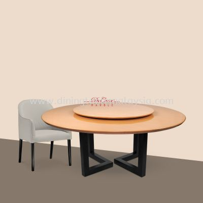 Mocha Cream | Italy | 10 Seaters | Table only | RM 8999