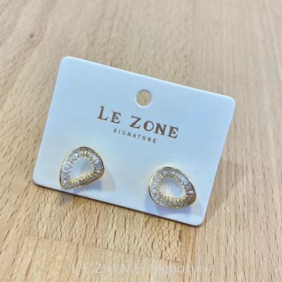 14K DESIGNER EARRINGS【2nd 20%】