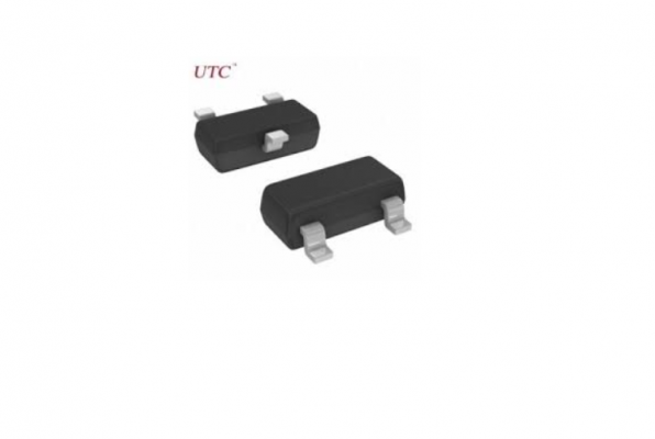 UTC UR132 LOW DROPOUT LINEAR VOLTAGE REGULATOR