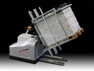 Pallet Changer Malaysia