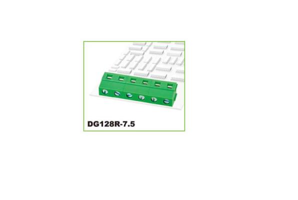 DEGSON DG128R-7.5 PCB UNIVERSAL SCREW TERMINAL BLOCK
