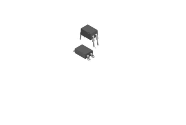 VISHAY SFH618A, SFH6186 OPTOCOUPLER