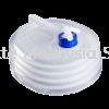 Foldable Water Bucket(5L) Innovative