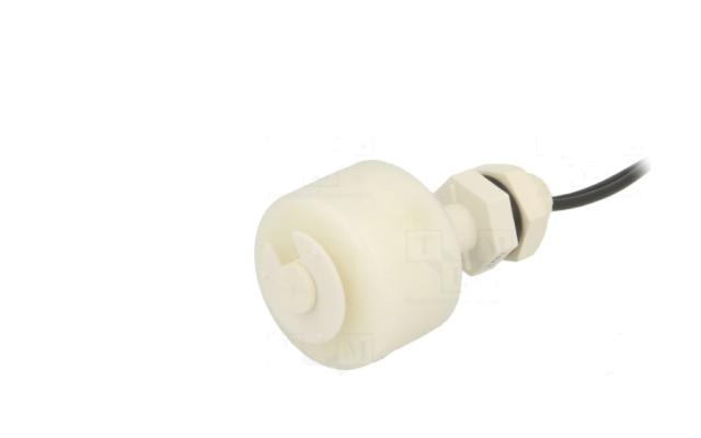 STANDEX LS01-1B85-PP-5000W LS01 Series Liquid Level Sensor