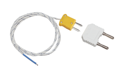 EXTECH TP873 : Bead Wire Type K Temperature Probe (-22 to 572⁰F)