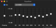 Equalizer Power Quality Solutions